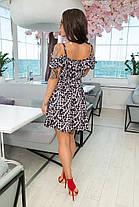 Платье  лео 72819, фото 2