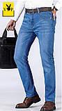 PLAYBOY джинсы мужские плейбой, фото 4