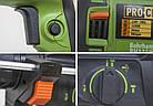 Перфоратор прямой ProCraft BH-1400 DFR. Перфоратор ПроКрафт, фото 6