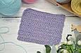 Maccaroni Knit & Shine, Коралл, фото 5