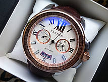 Часы Cartier 3014 реплика