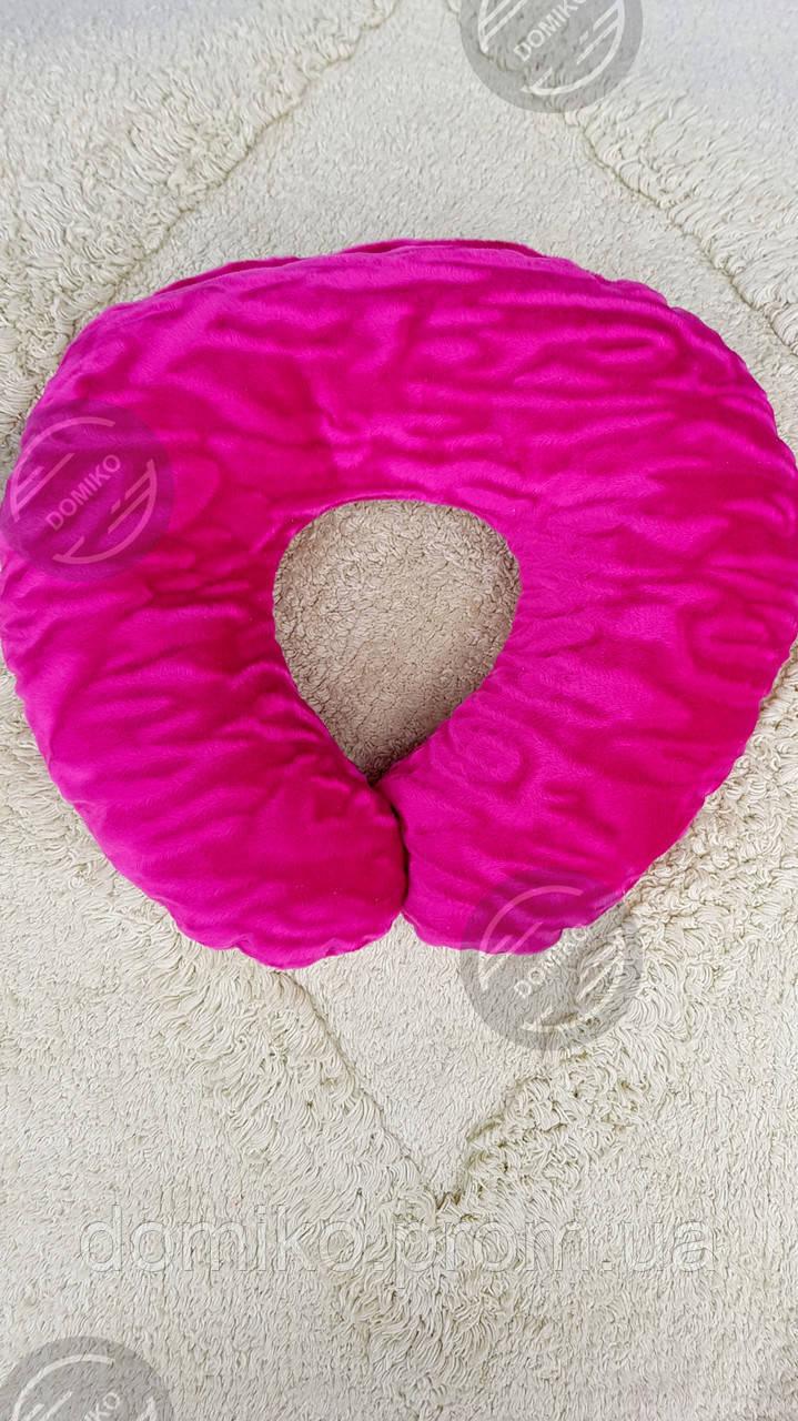 Подушка ортопедическая Рогалик