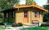 Строим летние домики качественно под ключ,  строим дачные каркасные дома