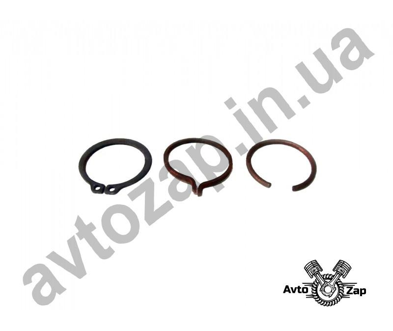 Набор стопорных колец привода передних колес Москвич 2141 Авторем