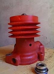 Водяной насос МТЗ-1025 (ПАЗ, Д-245Е2) (пр-во Украина)