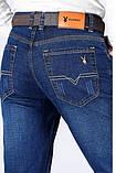 PLAYBOY джинсы мужские плейбой, фото 2