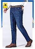 PLAYBOY джинсы мужские плейбой, фото 5