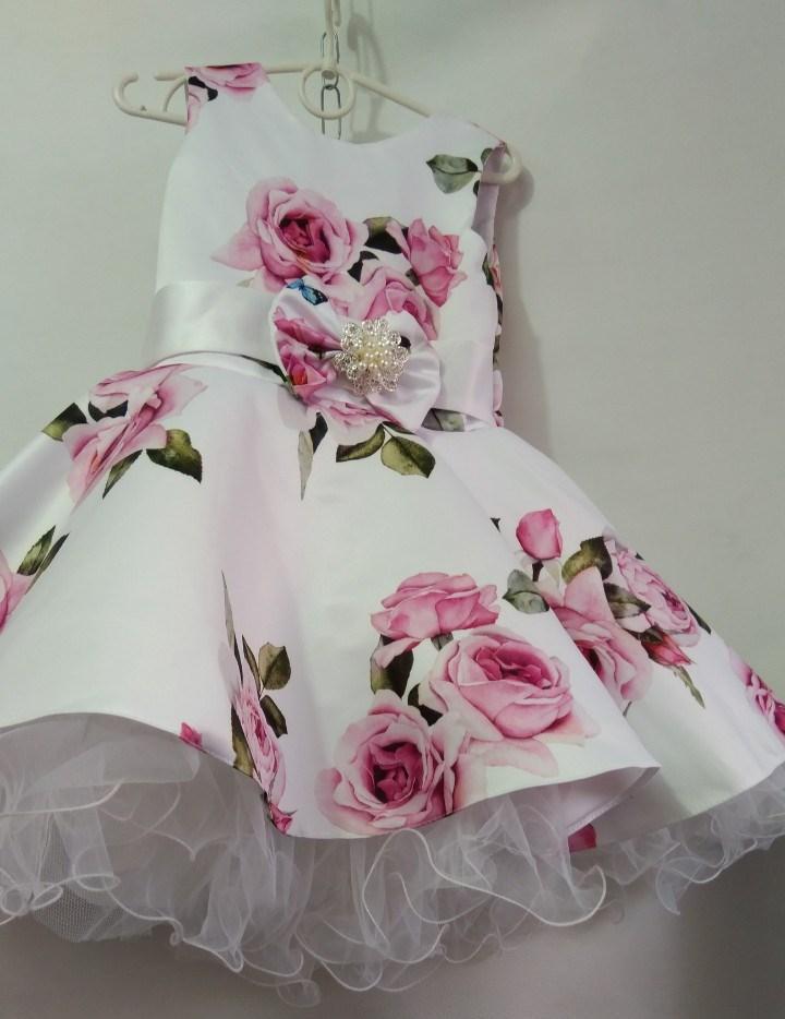 платье девочке 2 года купить