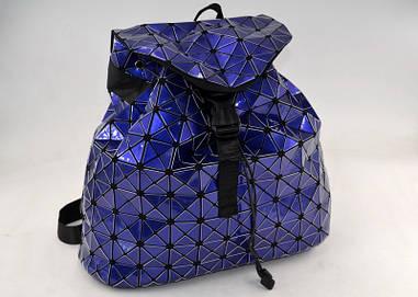 Рюкзак BAO BAO D09 (Blue)