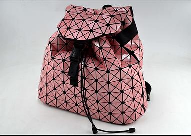 Рюкзак BAO BAO D09 (Pink)