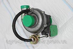 Турбокомпрессор ТКР- 6.1 с вакуумом  620.1118010.01-05