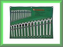 Набор ключей комбинированных 6-32мм, 26 предметов, W26126S