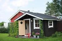 Строим садовые дачные дома под ключ