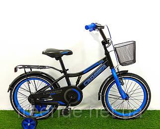 Дитячий Велосипед Crosser Rocky 14