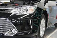Ходовые огни Toyota Camry 2014+, фото 1