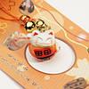 Манэки-нэко «Богатство и удача в путешествиях»