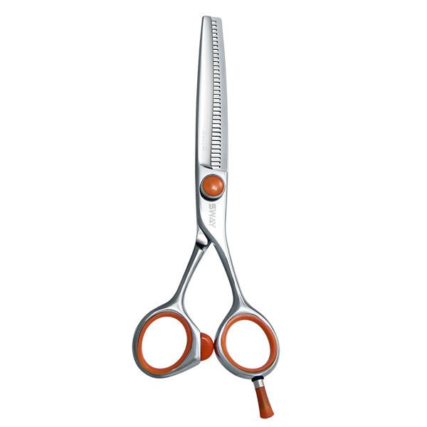 Ножницы для стрижки волос SWAY ELITE, размер полотна 6 дюймов.