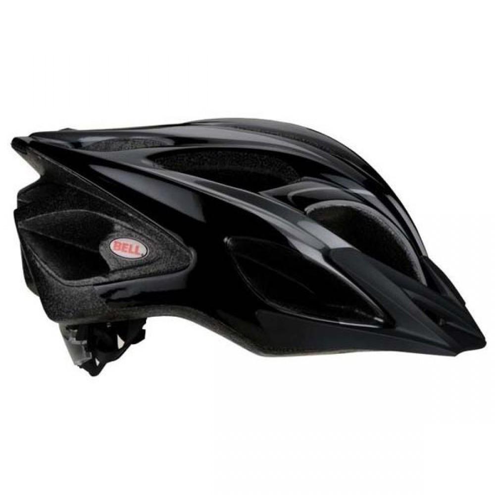 Велошлем Bell Delirium матовый черный/титан, S/M (56-58) (GT)