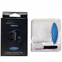 "Защитное стекло Veron Apple Watch 38"" (Nano UV Full Glue)"