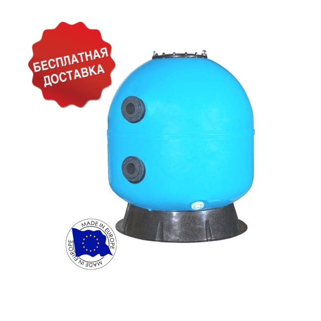 Песочный фильтр Hayward HCFA871602LVA ARTIC AK40–2200.B (152 м³) без обвязки