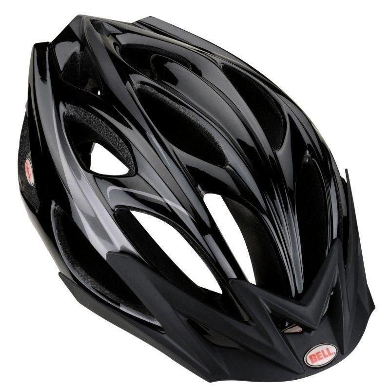 Велошлем Bell Delirium титан/черный, M/L (59-62) (GT)