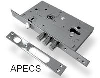 Дверной замок  APECS  3010