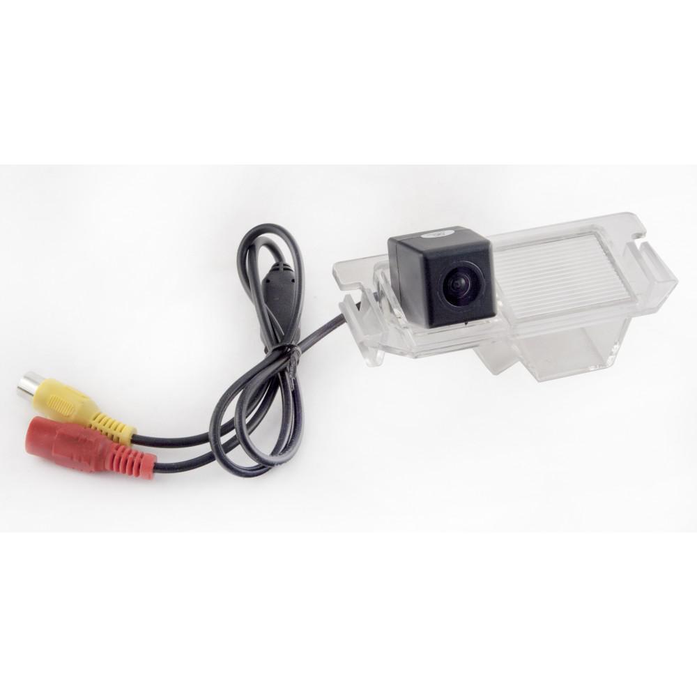 Камера заднего вида iDial CCD-159 KIA Soul - Мир АвтоЗвука в Киеве