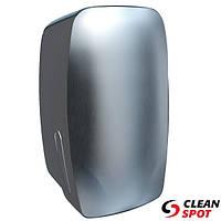 Держатель листовой туалетной бумаги Mercury BMS401 Merida серый
