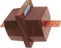 Трансформатор тока ТПК-10 5/5 А класс точности 0,5 измерительный проходной