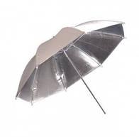 """Зонт Falcon Silver/White 48"""" (122 см) (URN-48SW)"""