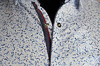 Рубашка мужская ANG 44880/44885/44886 норма/батал/супер батал