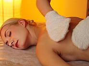Гаршана-массаж