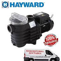 Насос Hayward SP2507XE113 EP 75 (380В, 11,5 м³/час, 0.75HP) для бассейна, фото 1