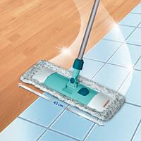 Швабра для підлоги leifheit wet&dry 42 див. Micro duo, фото 1