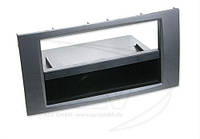 Рамка переходная ACV 281114-08-2 Ford Focus/ C-MAX 9/03 Ford Focus 2005 ANTHRACITE