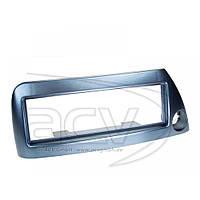 Рамка переходная ACV 281114-12 Ford Ka (RBT) 09/1996-08/2008 blue metallic