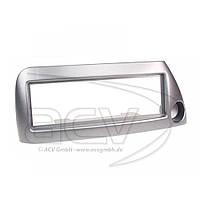 Рамка переходная ACV 281114-13 Ford Ka (RBT) 09/1996-08/2008 silver