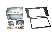 Рамка переходная ACV 381320-13 Audi A6 01/2001-2004 kit