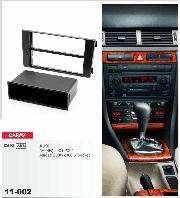 Рамка перехідна Carav 11-002 Audi A6 (01-04)/Allroad (00-06) 2/1DIN