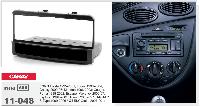 Рамка переходная Carav 11-048 Ford Fiesta 95-01/Focus 98-04/Galaxy 2 1DIN