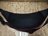 Сумка на пояс puma ткань мессенджер pvc спортивные барсетки сумка бананка только опт, фото 4