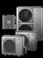 NIBE SPLIT AMS10-6 + NIBE HBS 05-6 — тепловой насос типа воздух/вода