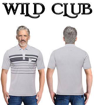 Мужская рубашка поло, фото 2