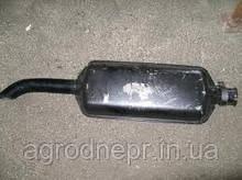 Глушитель (короткий) 60-1205015 Н