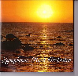 CD-диск Symphonic Rock Orchestra (2CD)