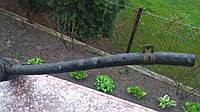 Трубка, патрубок, шланг резиновый VW Sharan