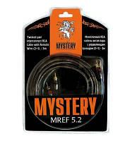 Міжблочний Кабель RCA Mystery MREF 5.2 (5m)
