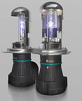 Биксеноновые лампы Infolight H4 50W (4300/5000/6000K)