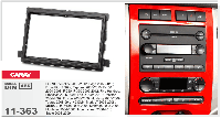 Рамка переходная Carav 11-363 Ford USA 2DIN