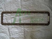 Прокладка кришки блока цилиндров Д-65 Д01-033 ЮМЗ